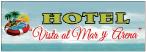 Logo de Hostal+Vista+al+Mar+y+Arena