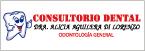 Logo de Dra.+Alicia+Aguilera+Di+Lorenzo
