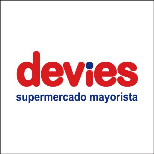 Logo de Devies