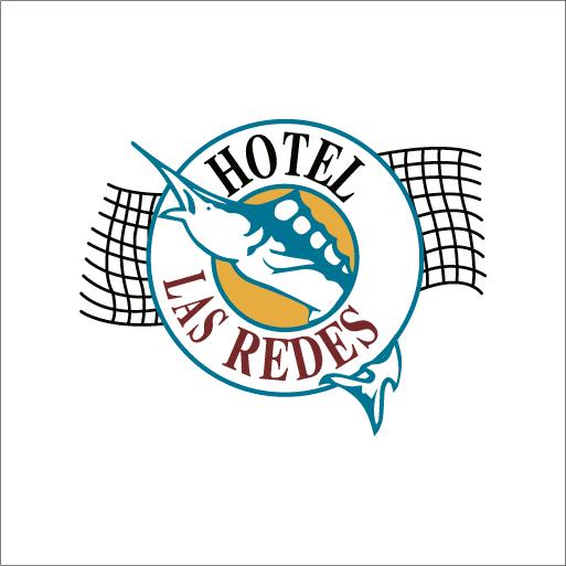Logo de Hotel+Las+Redes