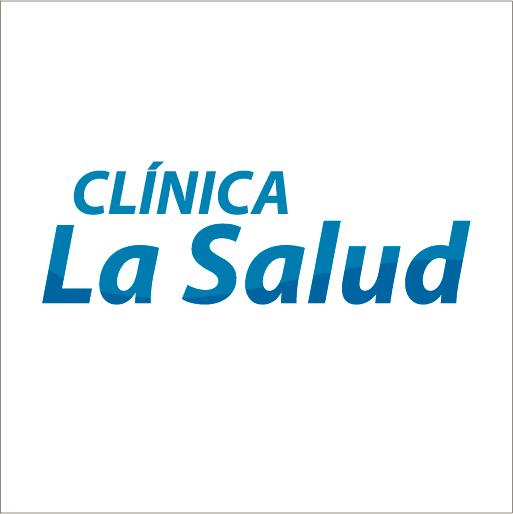 Logo de Cl%c3%adnica+La+Salud