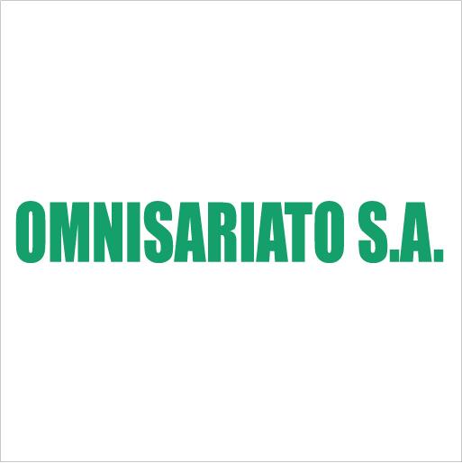 Logo de Omnisariato+S.A.