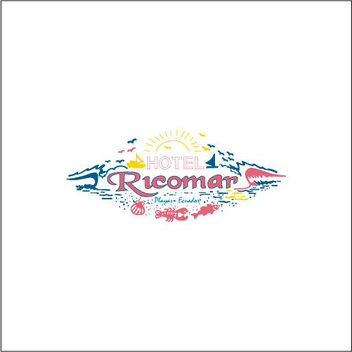 Logo de Hotel+Ricomar