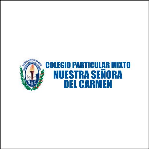 Logo de Nuestra+Se%c3%b1ora+del+Carmen