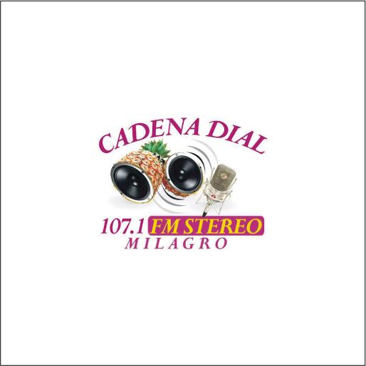 Logo de Radio+Cadena+Dial