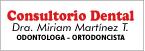 Logo de Mart%c3%adnez+T.+Miriam+Dra.
