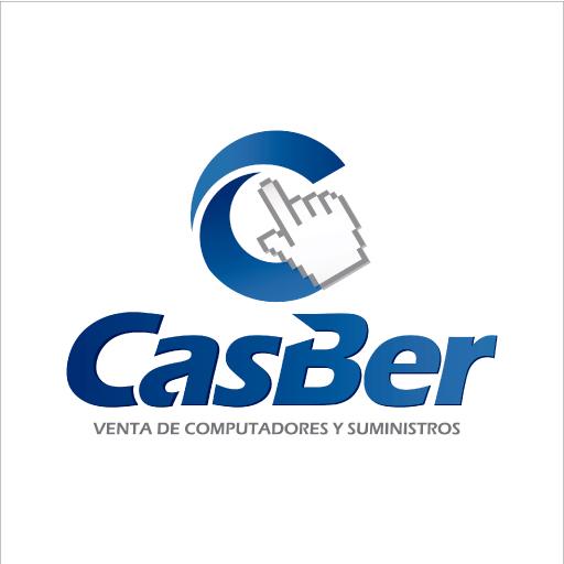 Logo de Casber+-+Venta+de+Computadoras+y+Suministros