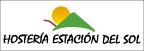 Logo de Hoster%c3%ada+Estaci%c3%b3n+del+Sol