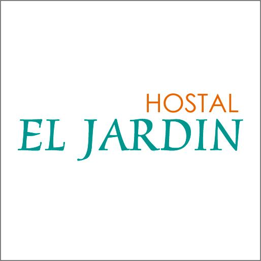 Logo de Hostal+El+Jard%c3%adn