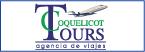 Logo de Agencia+de+Viajes+Coquelicot+Tours+C%c3%ada+Ltda