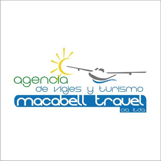 Logo de Agencia+de+Viajes+y+Turismo+Macabell+Travel