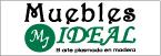 Logo de Muebles Ideal