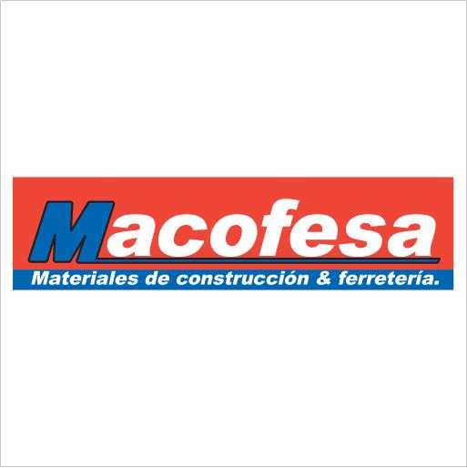 Logo de Macofesa