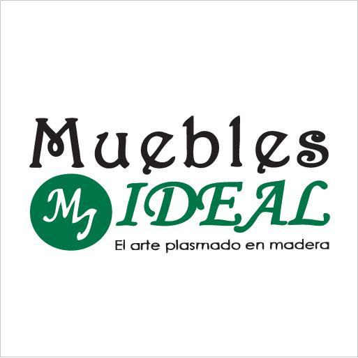 Logo de Muebles+Ideal