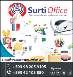 SurtiOffice S.A.