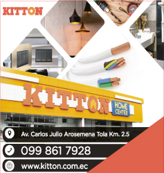 Kitton S.A. - Home Center